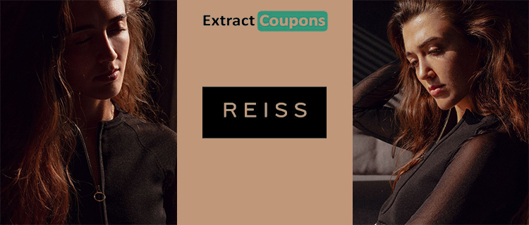 reiss discount codes