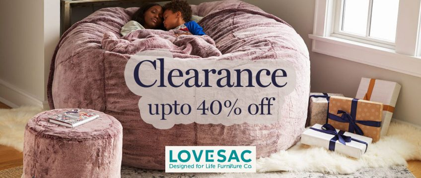Lovesac Coupon